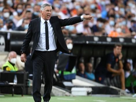 Ancelotti empieza a generar récords en Real Madrid