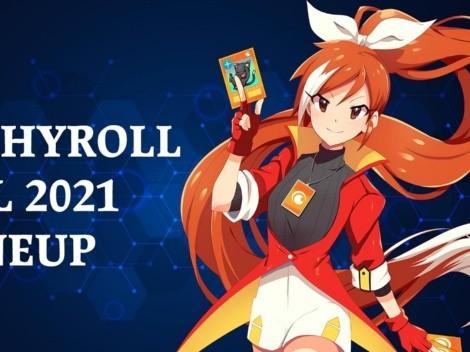Crunchyroll: las novedades de la plataforma para la próxima temporada
