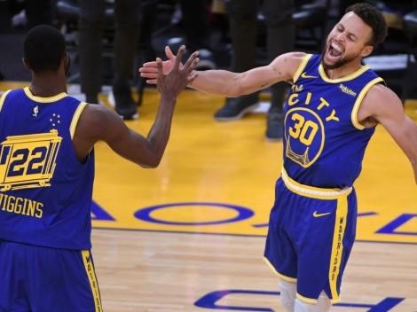 La figura de Warriors que no se quiere vacunar y podría no jugar en NBA 2021
