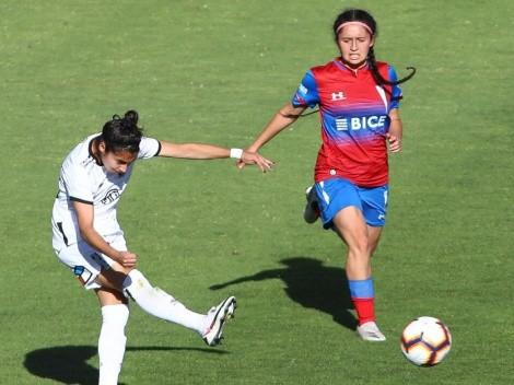 Universidad Católica vs. Colo Colo: Fecha, hora y canal para VER EN VIVO por el Campeonato Nacional Femenino 2021