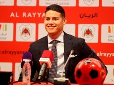 La cláusula secreta en el contrato de James con Al Rayyan y los jeques del PSG