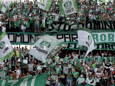 En 24 horas, Nacional agotó las boletas para el partido en Pereira