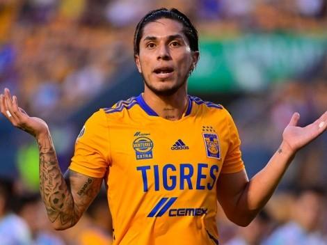 Carlos Salcedo asegura que no le quita el sueño volver a la Selección Mexicana