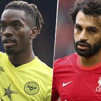 EN VIVO: Brentford vs. Liverpool por la Premier League