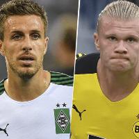 EN VIVO: Borussia Monchengladbach vs. Borussia Dortmund