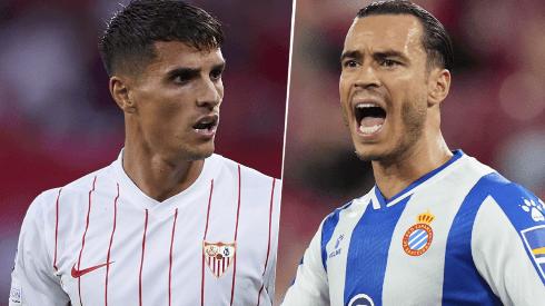 EN VIVO: Sevilla vs. Espanyol por La Liga de España