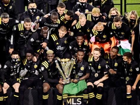 La última instancia para que MLS le pueda ganar un trofeo a Liga MX en 2021