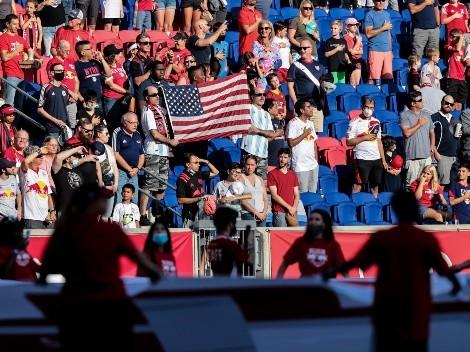 De cómo Estados Unidos influye en la Serie A de manera contundente