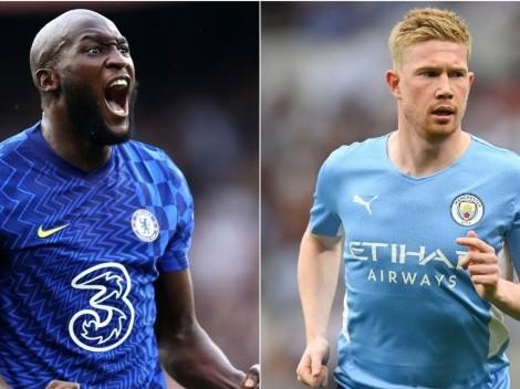 Chelsea x Manchester City: data, hora e canal para assistir a esse jogão pela Premier League