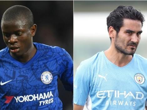 Chelsea x Manchester City: saiba onde assistir ao vivo a esse jogão pela Premier League