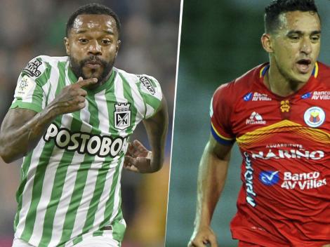 ◉ EN VIVO Atlético Nacional vs. Deportivo Pasto