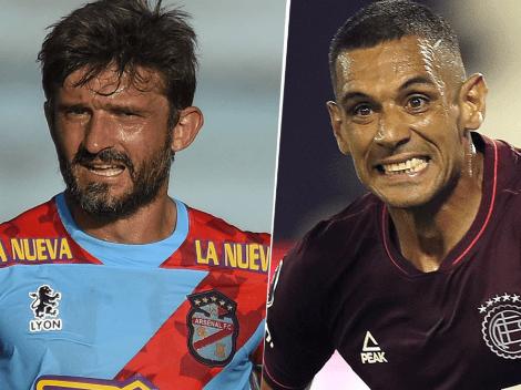 HOY Arsenal de Sarandí vs. Lanús EN VIVO y EN DIRECTO por la Liga Profesional: horario y TV para VER el partido