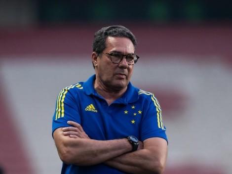 Sérgio Rodrigues quer manter Luxemburgo para 2022