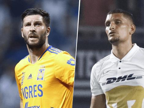 VER en USA   Tigres UANL vs. Pumas UNAM EN VIVO ONLINE: Pronóstico, horario, streaming y canal de TV para ver EN DIRECTO la Fecha 10 la Liga MX 2021