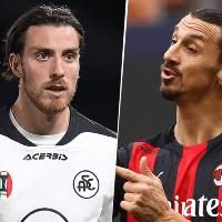 EN VIVO: Spezia vs. AC Milan por la Serie A