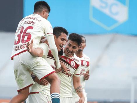 Goleada y punto: Universitario de Deportes superó por 4-0 a Alianza Universidad de Huánuco