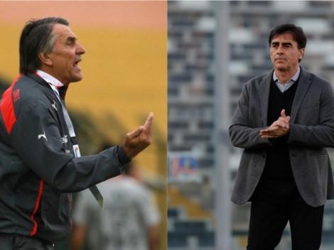 Tocalli se refiere al trabajo de Quinteros con los jóvenes en Colo Colo