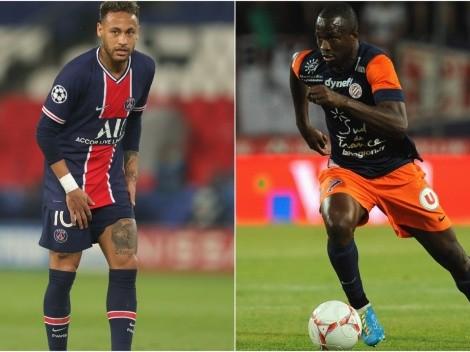 PSG x Montpellier: onde assistir AO VIVO e online esse jogo do Campeonato Francês