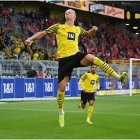 Transfer Rumor: Borussia Dortmund eyeing Manchester United striker to replace Erling Haaland