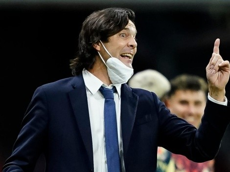 Santiago Solari asegura que América es igual de popular que el Real Madrid
