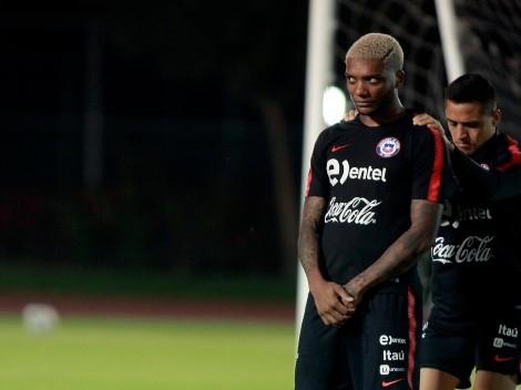 Junior Fernandes habla sobre la reacción de Alexis tras volver a la U