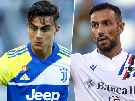 EN VIVO: Juventus vs. Sampdoria por la Serie A