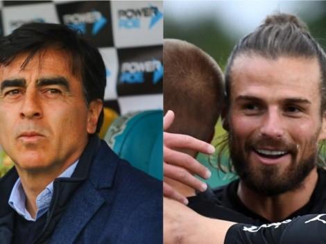 Quinteros anuncia la incorporación de Santos a entrenamientos del Cacique