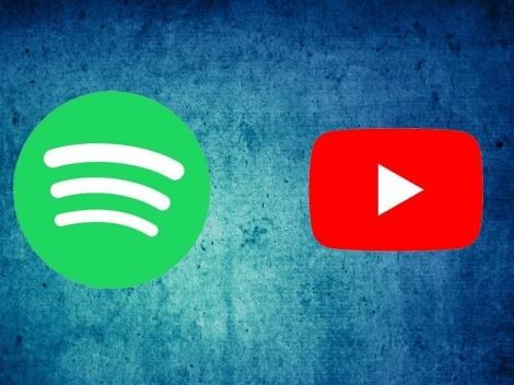 Spotify vs. YouTube Premium: ventajas y desventajas de las dos plataformas