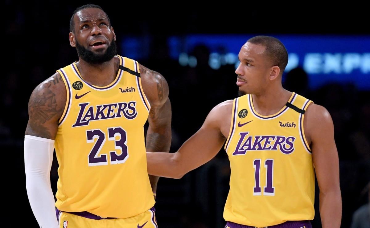 Golden State Warriors firma a un jugador que fue campeón con LeBron James en Lakers