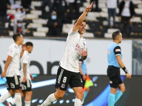 Gabriel Costa podría enfrentar a Chile en octubre