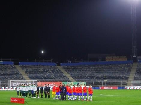 En la UC están felices de recibir nuevamente a la Selección Chilena
