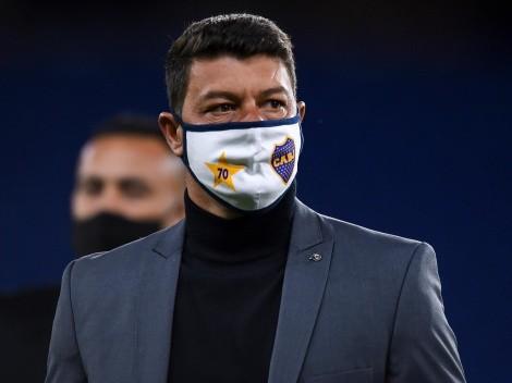 Sufre Boca: Zambrano y Advíncula ya fueron convocados por Perú
