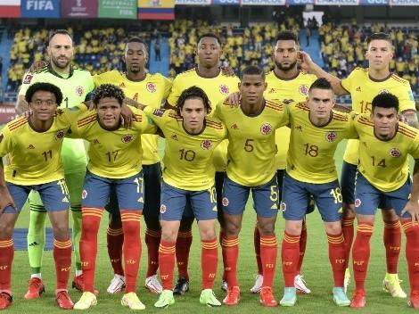 Llora la Selección: fue figura en los partidos de septiembre, pero se lesionó