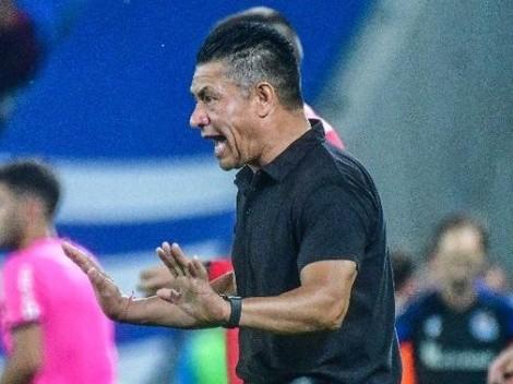 """Nacho Ambriz rompió mala racha del Huesca ante Xabi Alonso, """"un DT que será de primera"""""""