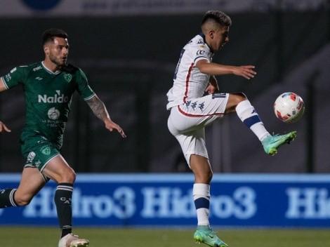 Ojo con Vélez: venció a Sarmiento a domicilio y sigue escalando posiciones