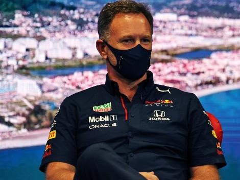 Para chefe da Red Bull, Hamilton está mais pressionado que Verstappen