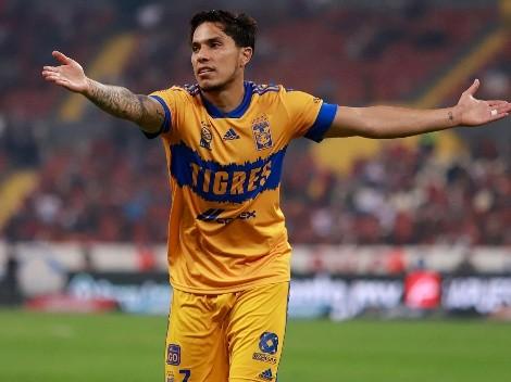 Miguel Herrera aboga por Carlos Salcedo ante el Tata Martino