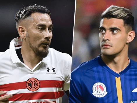 Cómo ver Toluca vs. Atlético San Luis EN VIVO por la Liga MX   Horario y canal de TV   Jornada 10   Apertura 2021