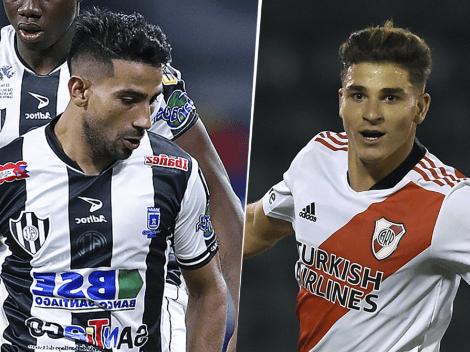 EN VIVO: Central Córdoba vs. River Plate por la Liga Profesional