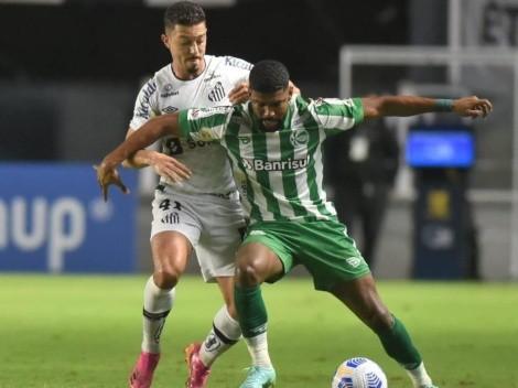 Campeonato Brasileiro: Juventude x Santos; prognósticos do jogo da 22ª rodada