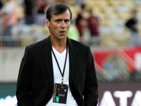 Precisando vencer, técnico do Barcelona revela 'segredo' para tentar superar o Flamengo