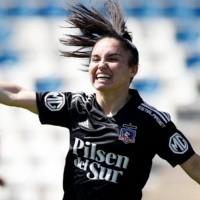 Colo Colo femenino golea a la UC y queda a un paso de las semifinales