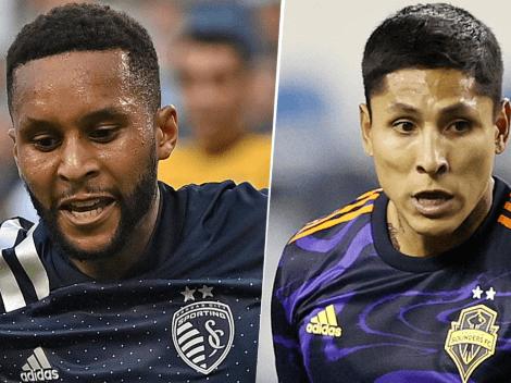 EN VIVO: Sporting Kansas City vs. Seattle Sounders | Pronóstico, horario, streaming y canal de TV para ver EN DIRECTO ONLINE la Fecha 27 de la MLS 2021