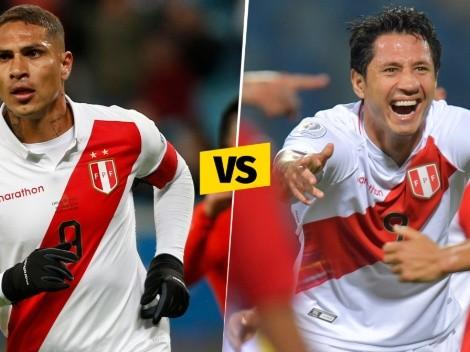 La frase de Ricardo Gareca que podría develar qué delantero será titular ante Chile
