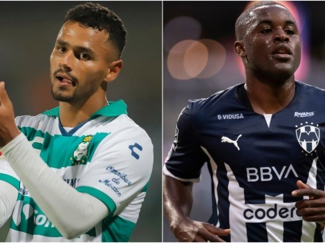 Santos Laguna vs Monterrey: Predictions, odds and how to watch 2021 Liga MX Torneo Apertura in the US today