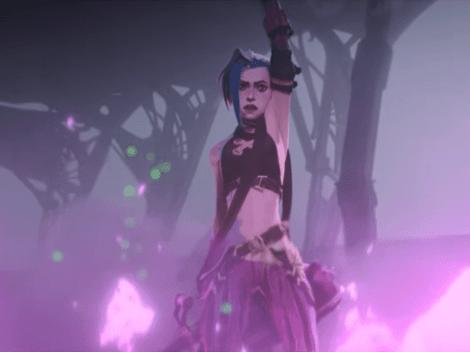 Novo trailer de Arcane, série de LoL, é revelado e recebe data de lançamento