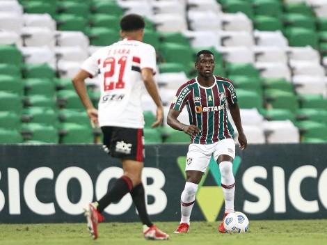 Luiz Henrique curte boa fase em campo e nas mídias sociais: 'Muito feliz'