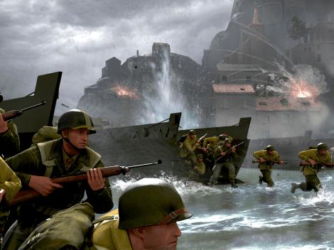 Company of Heroes 3 detalla su gameplay y desarrollo en un nuevo video