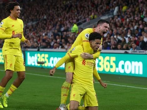 Liverpool assume a ponta após derrotas de Chelsea e United; confira a classificação da Premier League