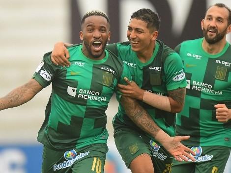 Alianza a ritmo de título: venció 3-1 a Alianza Atlético y se afianza en la cima de la Fase 2